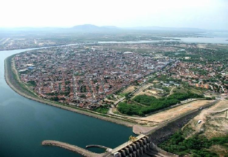 Caso ocorreu na cidade de Paulo Afonso - Foto: Reprodução   SkyscraperCity