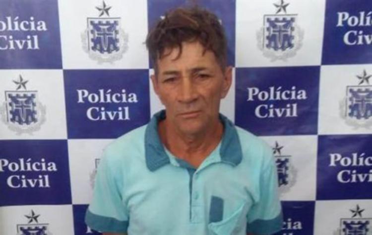 José Souza foi detido quando se preparava para seguir com destino a São Paulo - Foto: Reprodução