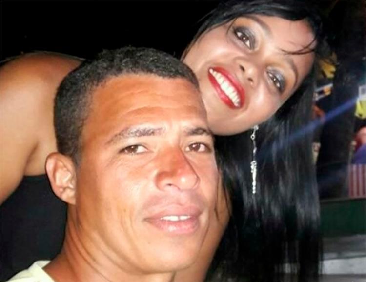 O casal estava juntos há três anos - Foto: Reprodução | Site Radar 64