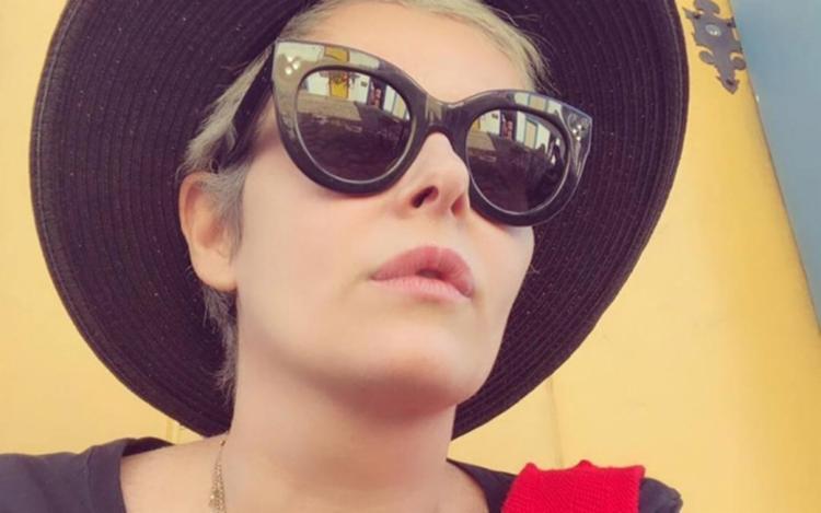 Apresentadora falou sobre sua sexualidade em entrevista a Leda Nagle - Foto: Reprodução l Instagram l @fernandayoung