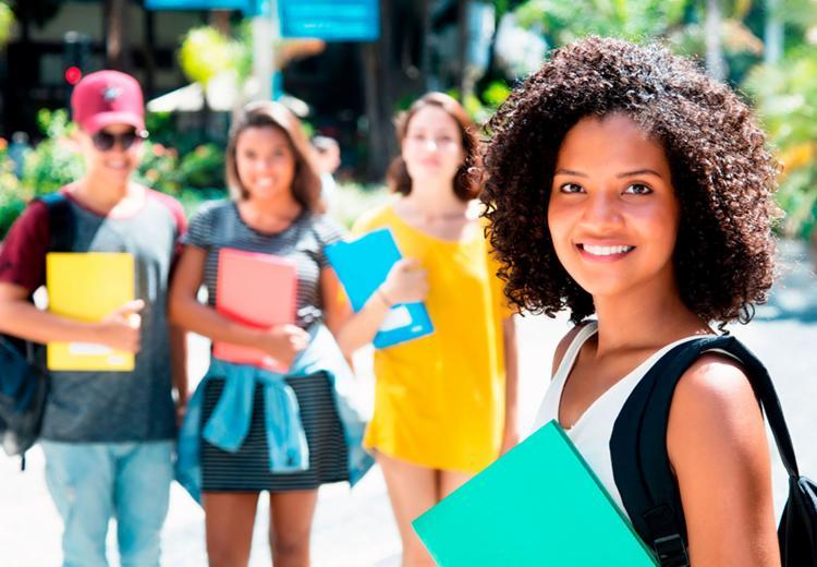 Os estudantes devem comparecer à CPSA para validar informações da inscrição - Foto: Divulgação