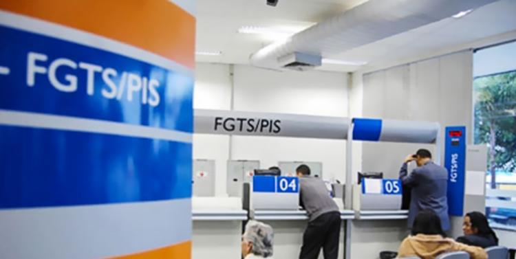 Fiscais emitiram 9,4 mil notificações de dívidas de FGTS - Foto: Divulgação | Caixa