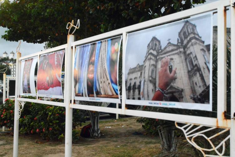 Imagens mostram diferentes locais da capital baiana, que foram produzidas pelos internautas - Foto: Jefferson Peixoto | Secom