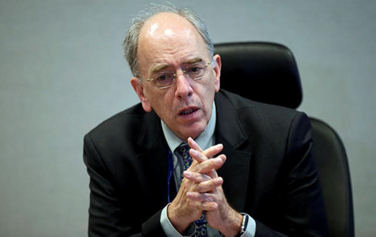 Parente falou a analistas durante teleconferência para análise dos resultados trimestrais - Foto: Ricardo Moraes | Reprodução | Reuters