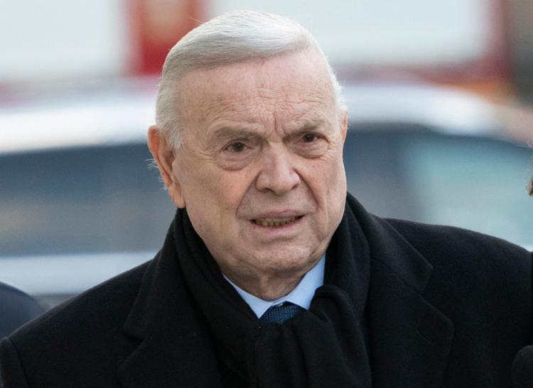 Ele já cumpriu 13 meses de detenção na Suíça e Estados Unidos - Foto: Don Emmert l AFP