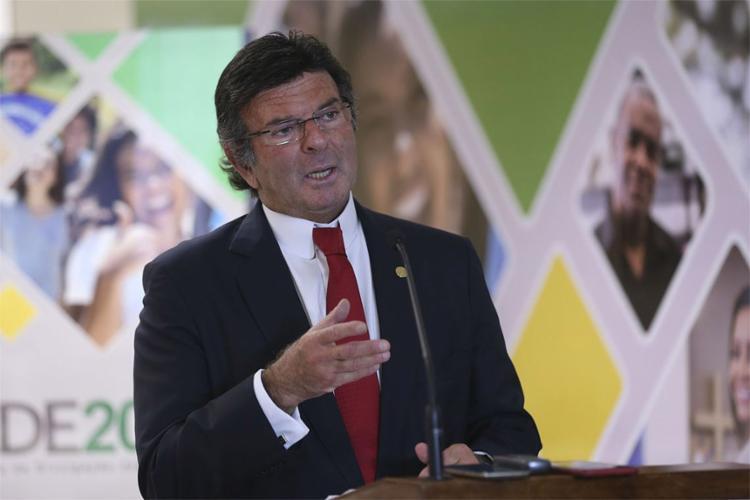 Presidente do TSE, entretanto, rejeitou impugnação prévia do ex-presidente - Foto: José Cruz l Agência Brasil