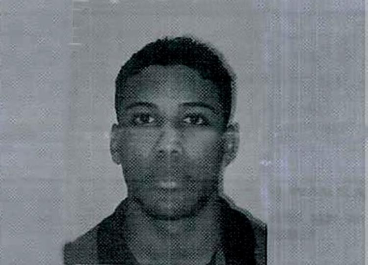Gabriel Bispo dos Santos, de 22 anos, confessou ter assassinado o assessor - Foto: Euzeni Daltro l Ag. A TARDE