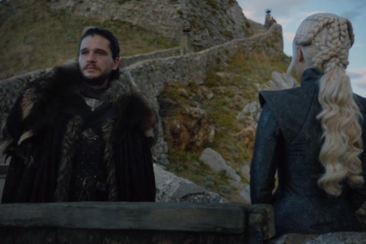 A divulgação dos trailers apresenta uma prévia do que virá na programação em 2019 - Foto: Reprodução   HBO