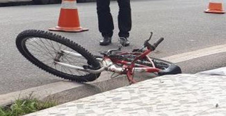 O crime aconteceu por volta das 15h, na rua Voluntários da Pátria, situada no bairro da Barroquinha - Foto: Ed Santos| Reprodução | Site Acorda Cidade