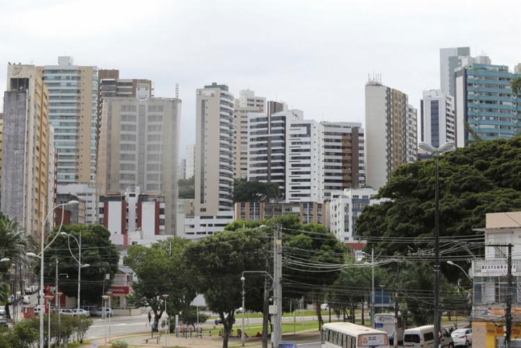 Venda de imóveis no Nordeste cresceu em 34,7% - Foto: Margarida Neide | Ag. A TARDE