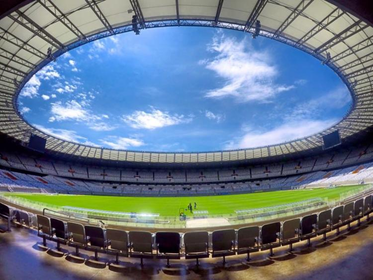 Bahia e Cruzeiro realizam partida no Mineirão neste domingo - Foto: Divulgação