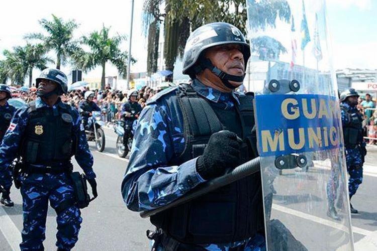 Certame oferece 22 vagas imediatas para Guarda Municipal e outras 110 de cadastro reserva - Foto: Silvio Tito | Secom