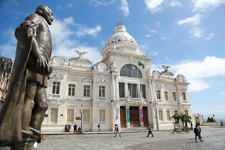 Os nomes dos adolescentes participantes será divulgado no dia 21, no Palácio Rio Branco - Foto: Joá Souza | Ag. A TARDE