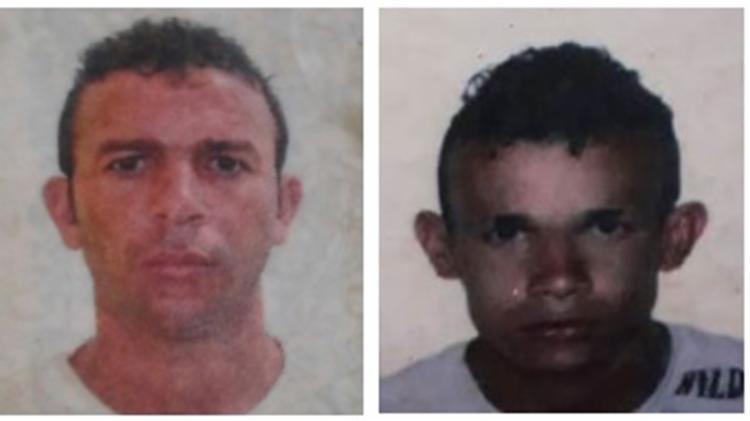 Os dois foram mortos após homens armados invadirem uma fazenda - Foto: Reprodução | Acorda Cidade