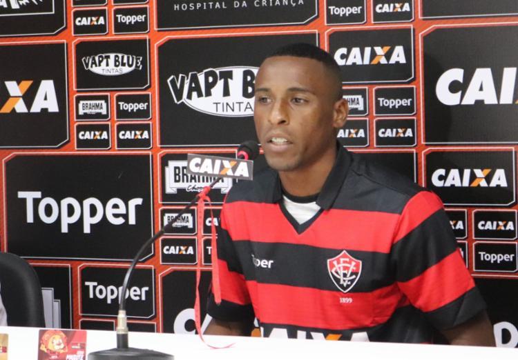 """""""O João Burse tem a nossa confiança, fez bom trabalho no sub-23"""