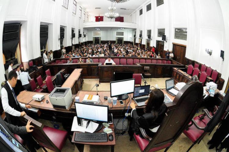 Júri popular foi realizado nos dias 5 e 6 de dezembro de 2017