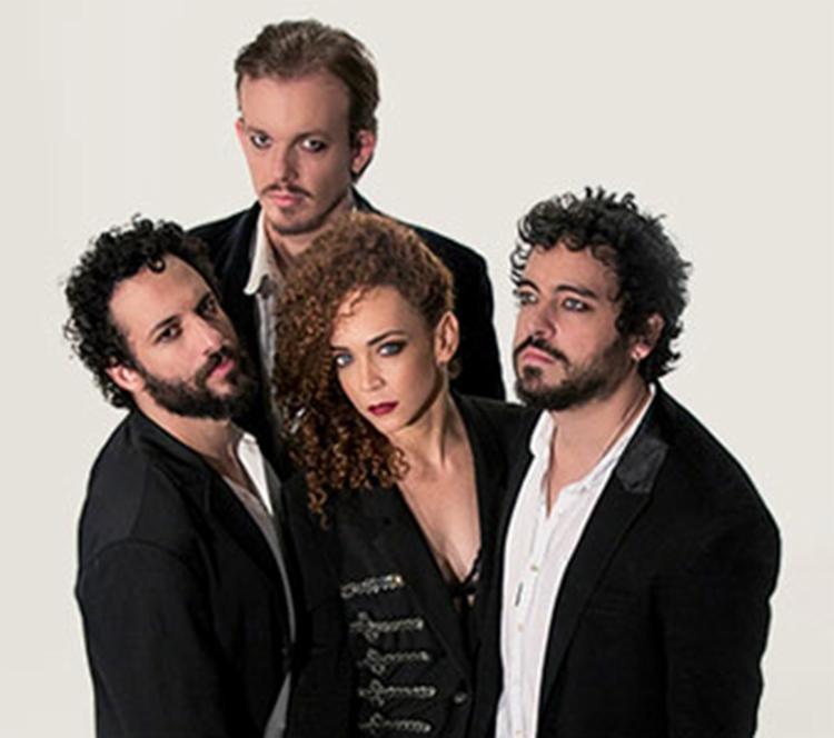 O espetáculo terá apresentação única - Foto: Divulgação