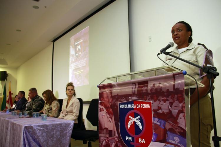Operação figura entre os maiores núcleos de proteção às vitimas do país - Foto: Divulgação | SSP