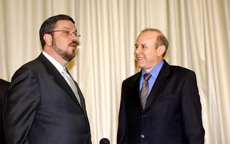 Ex-ministros teriam recebido propina da Odebrecht - Foto: Wilson Dias l Agência Brasil