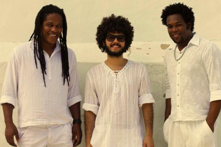 O grupo Maringiká será uma das atrações no Teatro Sesc-Senac - Foto: Anderson Petti   Divulgação