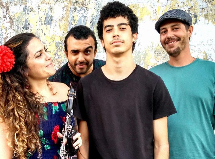Grupo apresenta clássicos do chorinho e outros ritmos brasileiros - Foto: Divulgação