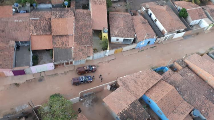 Megaoperação acontece em Barreiras, Santa Maria da Vitória, São Félix do Coribe e Irecê