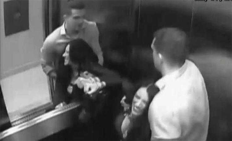 Para delegado, há indicativos de que mulher foi esganada pelo marido - Foto: Reproução l TV UOL