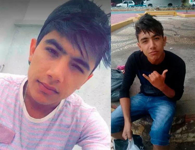 Jovem desaparecido é encontrado morto - Foto: Reprodução
