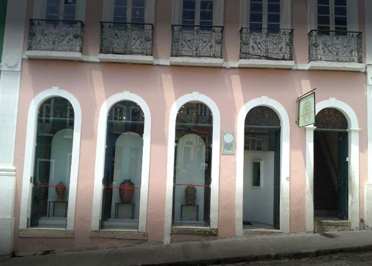 O MGBA tem o status de único museu dedicado exclusivamente à gastronomia na América Latina - Foto: Reprodução l GoogleMaps