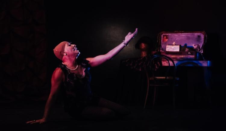 Musical reúne canções de Ary Barroso e, a partir delas, é contada a história de uma travesti - Foto: Diogo G. Andrade | Divulgação
