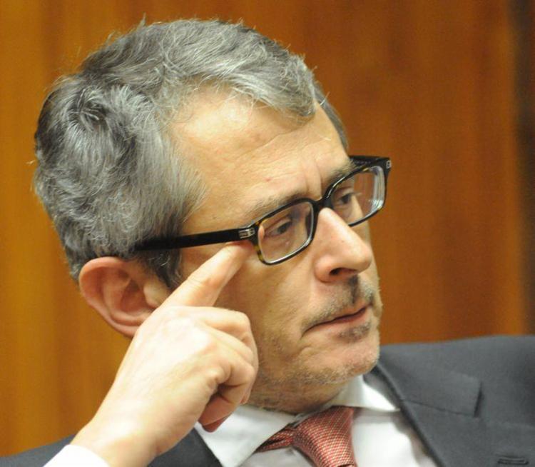 O jornalista assumiu a chefia da Folha no início dos anos 1980, no período da campanha