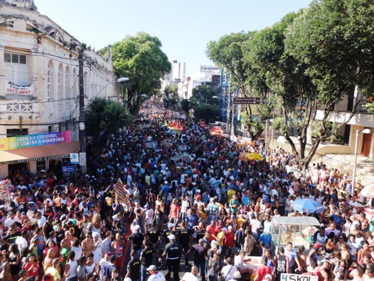 Evento será realizado no dia 9 de setembro, no Campo Grande - Foto: Genilson Coutinho | Divulgação