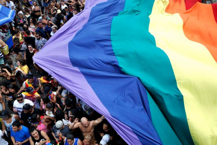 Dia Nacional da Visibilidade Lésbica é comemorado nesta quarta-feira - Foto: Tânia Rêgo | Arquivo | Agência Brasil