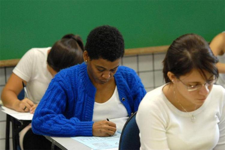 O programa atende estudantes com renda familiar entre três e cinco salários mínimos - Foto: Arquivo l Agência Brasil