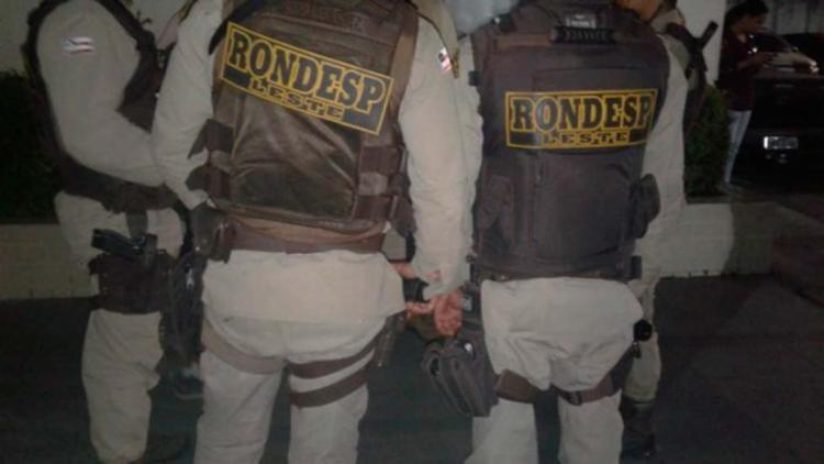 Suspeito foi morto durante confronto com policiais em Tanquinho - Foto: Reprodução | Aldo Matos | Site Acorda Cidade