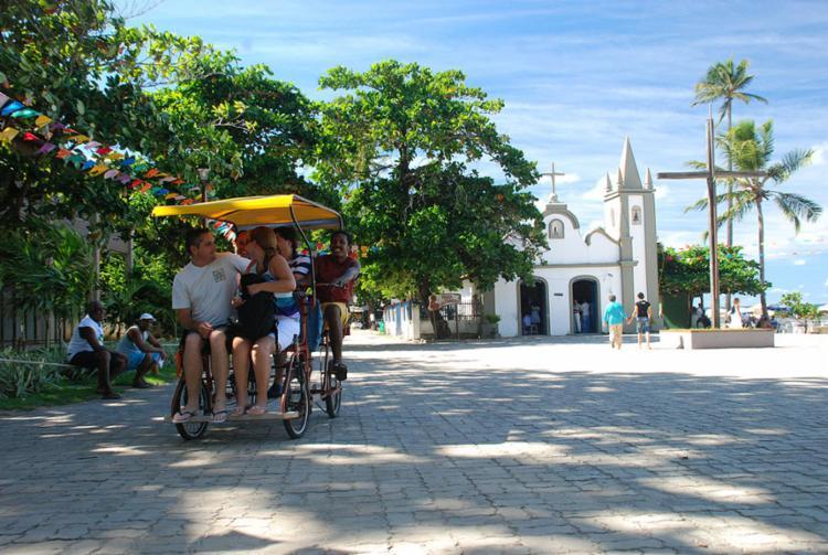 Estudo aponta o atendimento personalizado para turistas como fator decisivo para o sucesso no setor - Foto: João Ramos l Bahiatursa l Setur