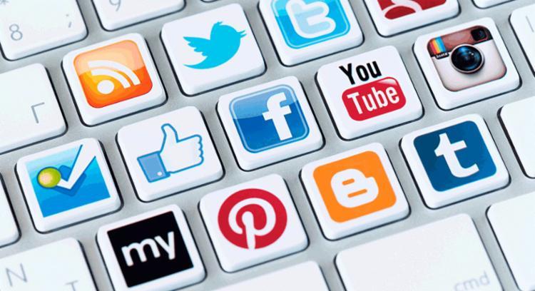 De maneira inédita, foi aberto período de divulgação de propaganda paga em redes sociais - Foto: Reprodução