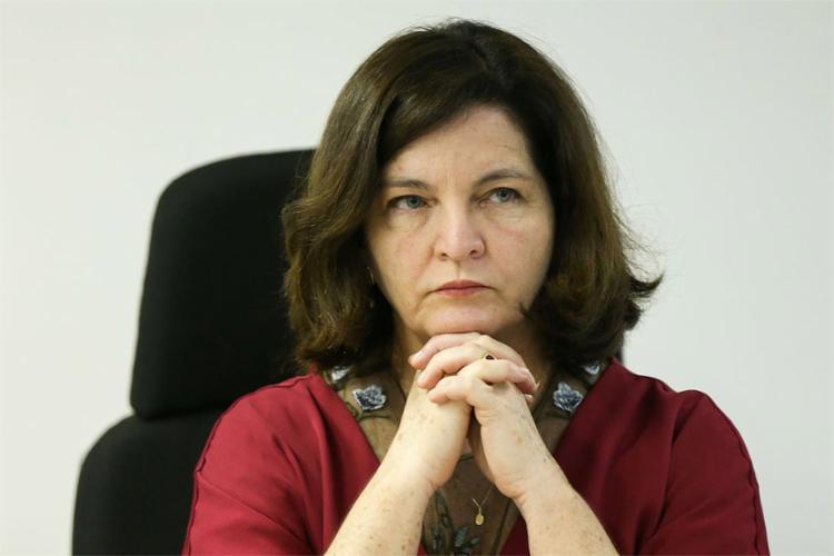 Procuradora encaminhou documento que mostra condenação de petista no TRF-4 - Foto: Marcelo Camargo l Agência Brasil