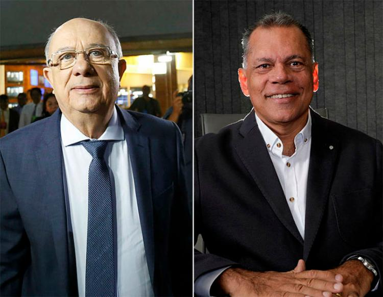 Em Salvador, Zé Ronaldo tem 16% das intenções de voto e João Henrique, 2%