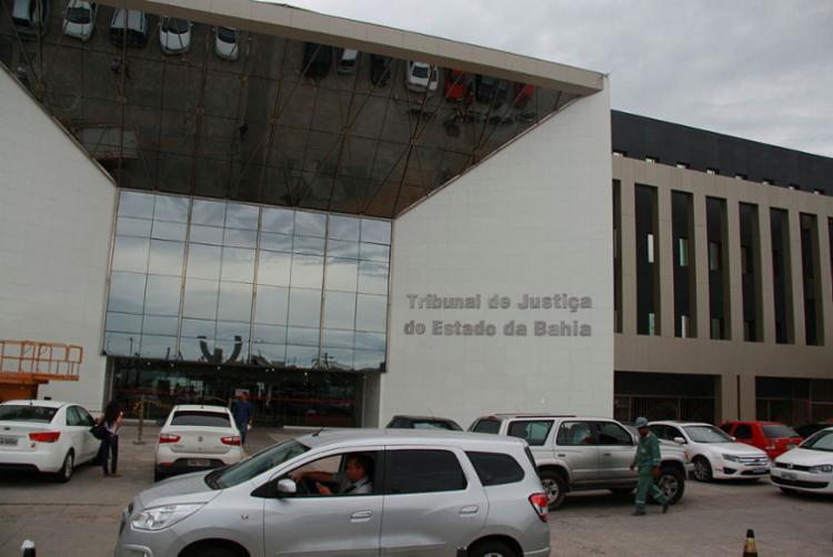 TJ vai realizar palestra gratuita em combate ao feminicídio nesta sexta-feira, 24 - Foto: Joá Souza | Ag. A TARDE | 27.11.2013