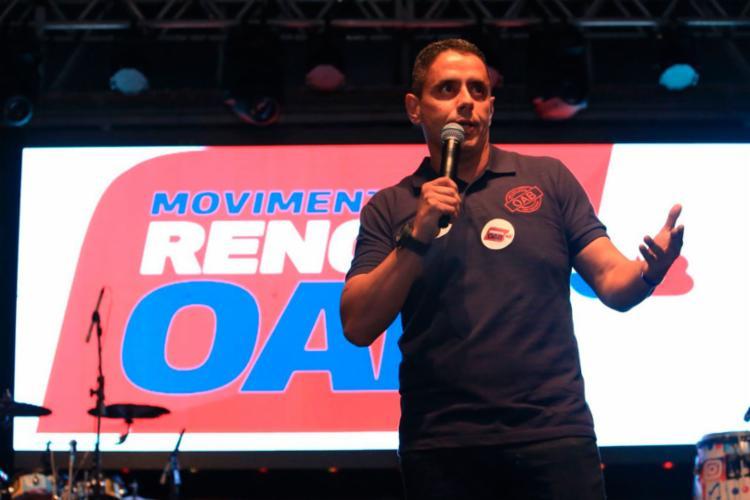 Pré-candidato Gamil Föppel é também professor da Universidade Federal da Bahia (Ufba) - Foto: Divulgação