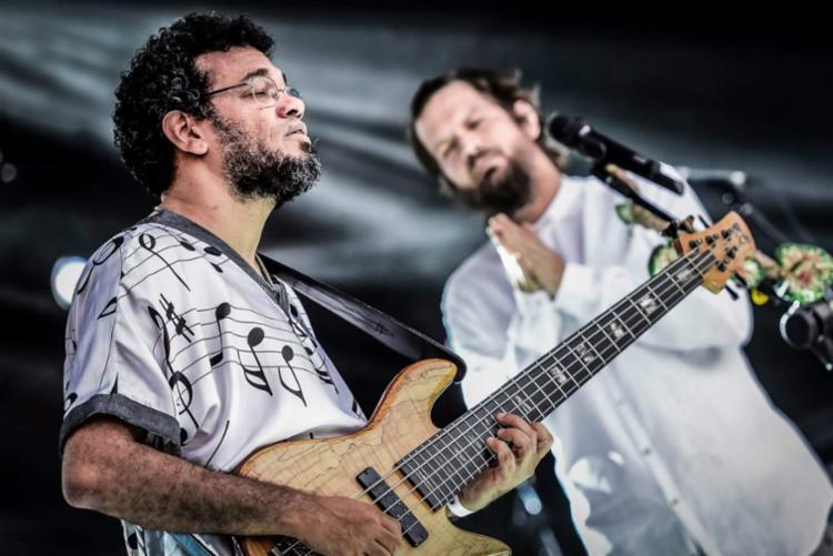 No local, Saulo e Luciano lançarão a música
