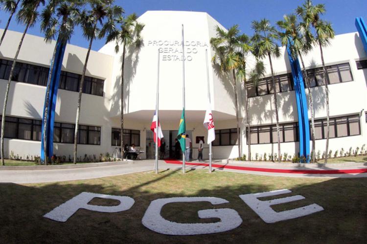 Programação acontece no auditório da Procuradoria Geral do Estado, no CAB - Foto: Manu Dias   GovBA