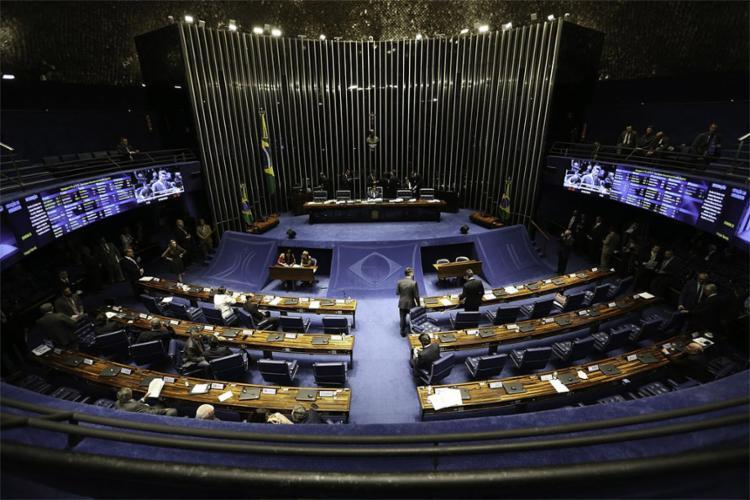 Projeto que também tipifica vingança pornográfica segue para sanção presidencial - Foto: Fabio Rodrigues Pozzebom l Agência Brasil