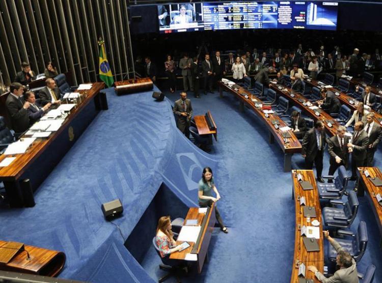 Projeto ainda depende de aprovação na Câmara e sanção presidencial - Foto: Fabio Rodrigues Pozzebom l Agência Brasil