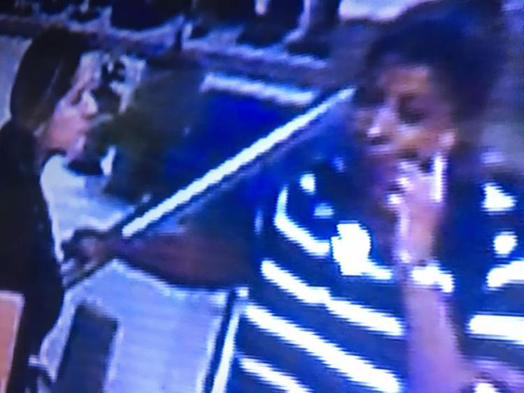 Uma das mulheres envolvidas no caso já foi identificada