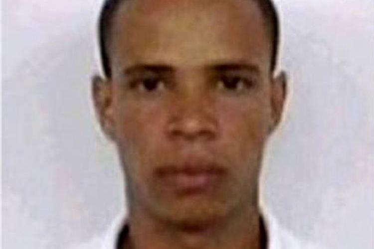 Luciano Pinho dos Santos é suspeito de participar do crime contra o assessor - Foto: Divulgação | Polícia Civil