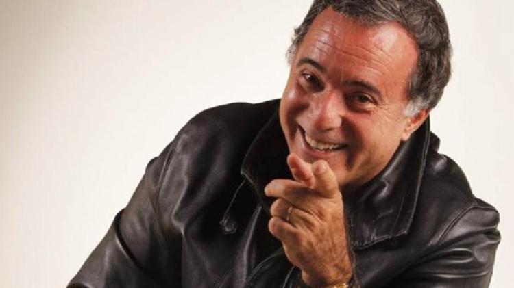 o ator Tony Ramos completa 70 anos de idade neste sábado, 25 - Foto: Reprodução