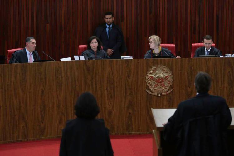 Relator ainda mandou suspender propaganda eleitoral com ex-presidente - Foto: Fabio Rodrigues Pozzebom l Agência Brasil