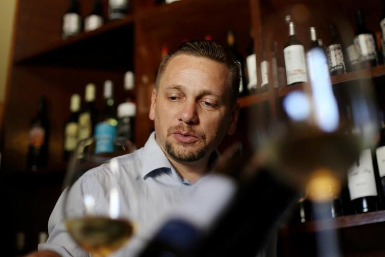 Dirceu Scottá assina os premiados vinhos da vinícola brasileira Dal Pizzol - Foto: Adilton Venegeroles / Ag. A TARDE